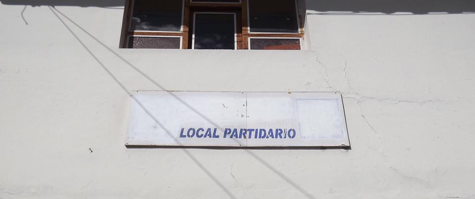 LOS PARTIDOS POLITICAL EN EL PERU EPUB