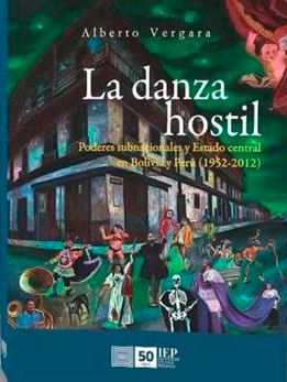 La danza hostil