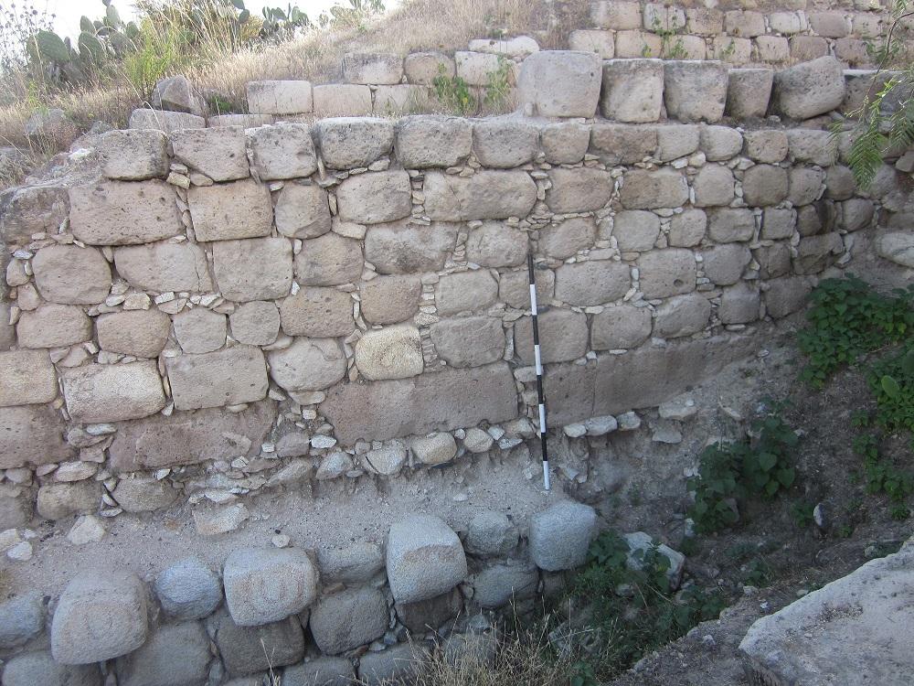 Tumshukayko muros